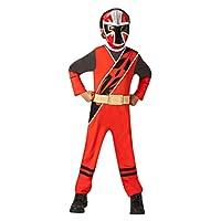 Rubie's-déguisement officiel - Rubie's-Déguisement, Power ranger Ninja steel, I-Taille L- I-640071L