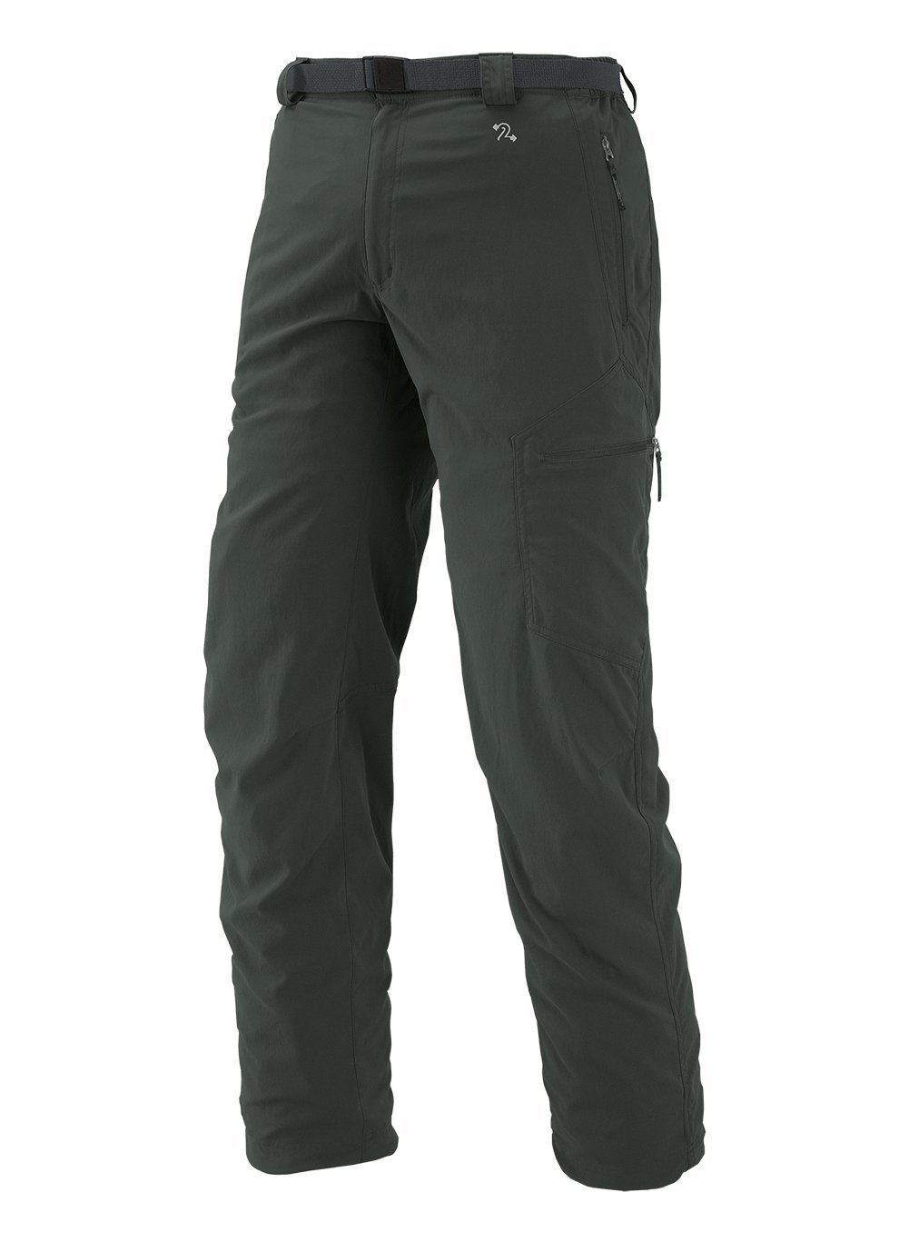 Myroh Trangoworld Xl Pantalones Largos Amazon Hombre Verde kaki Fi dHpHwORqWr