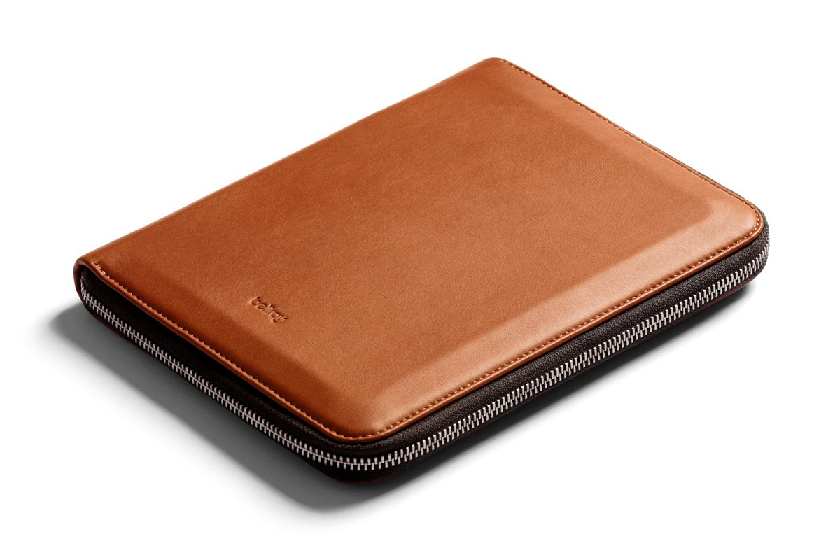 Bellroy Work Folio A5, Work Accessories (A5 Notebook, pens, Cables, Stationery and Travel Items)