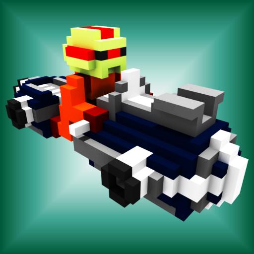 Hovercraft (Hovercraft - run free action)