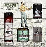 Suckerpunch Gourmet (NOT A CASE) Mix Bloody Mary Kit, 1 Box