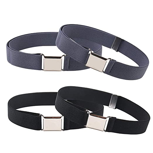 362349af116 Amazon.com  Kids Toddler Belts for Boys Girls