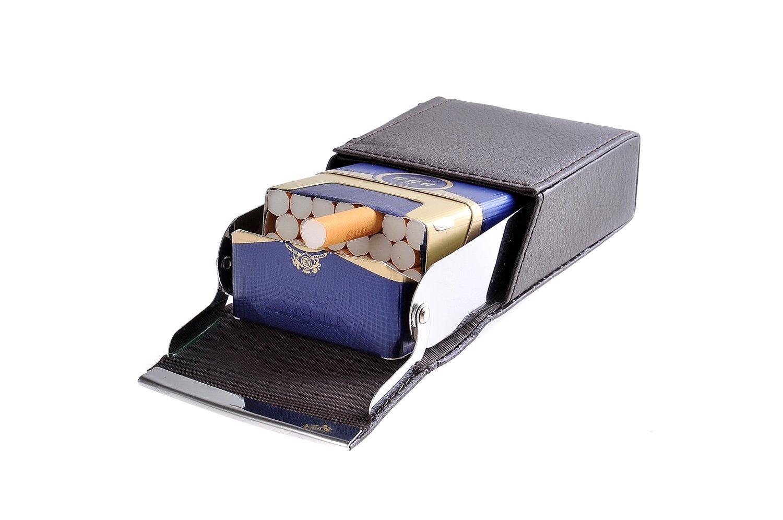 Quantum Abacus Caja / Funda para paquetes de cigarrillos, de ...
