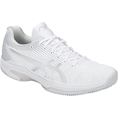 ASICS Men's Solution Speed FF Clay Tennis Shoes | Tennis & Racquet Sports