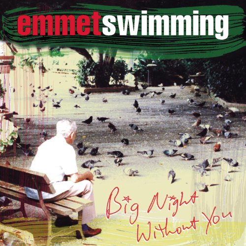 Emmet Swimming-Big Night Without You-CD-FLAC-1998-FLACME Download
