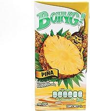 Boing Jugo con Sabor Piña, 1 litro