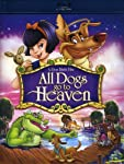 Cover Image for 'All Dogs Go to Heaven'