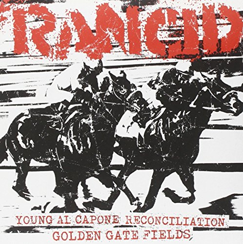 Young All Capone/Reconciliation/Golden Gate Fields