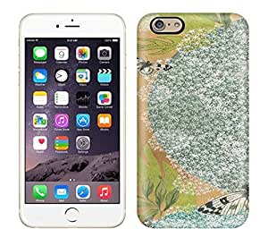Dan Larkins Case Cover Skin For iphone 6 plusd 5.5 (hope Faith Courage And Love)