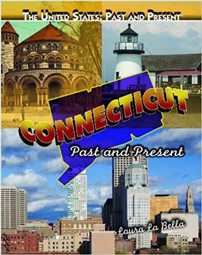 Book Connecticut: Past and Present (United States: Past and Present (Library))