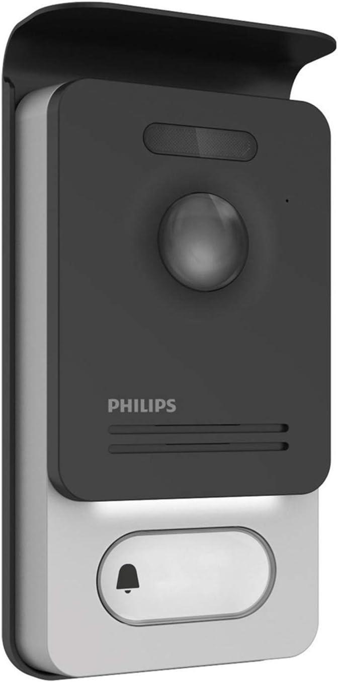 Philips 531006 Pletina de calle Notebook Bris