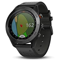 Garmin Approach S60 Negro Premium Reloj Serie Golf, Sin especificar, Sin Especificar