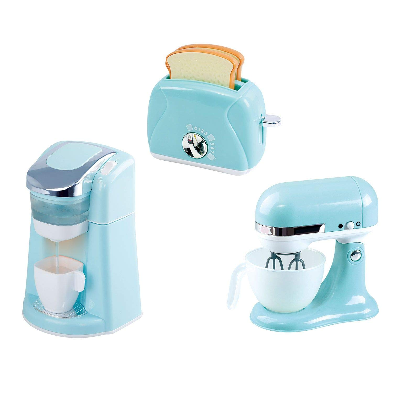 Play Gourmet Kitchen Appliances by : By PlayGo