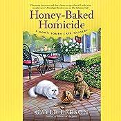 Honey-Baked Homicide   Gayle Leeson