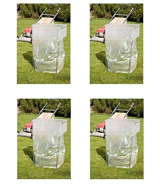 Bag Buddy Soporte para Bolsas de plástico y Bolsas de Papel ...
