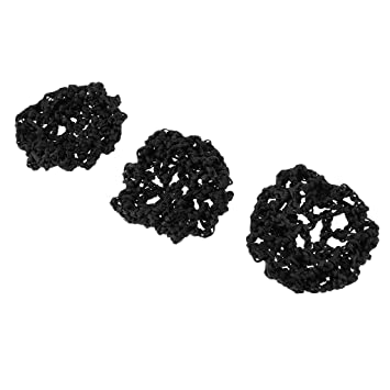 c1dd84bf43 Amazon.com : SM SunniMix 3 Pieces Women's Elastic Thick Crochet ...