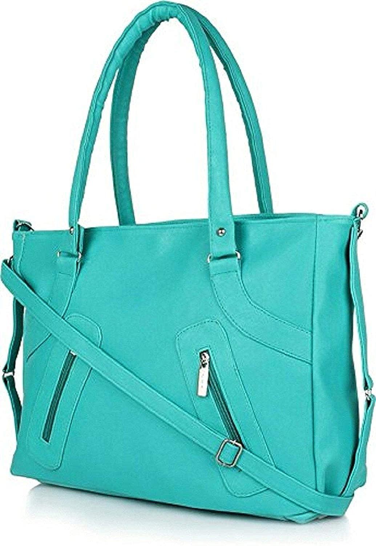 Glory Fashion Women s Handbag (Firozi 933358ce9bf24