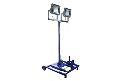 Amazon com: 300 Watt Hazardous Location Extendible LED Light