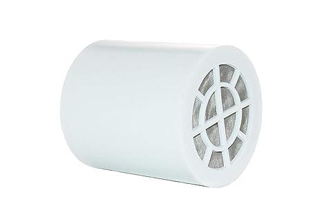 d6ecd967f5 Amazon.com: New Wave Enviro Shower Filter Replacement Cartridge ...