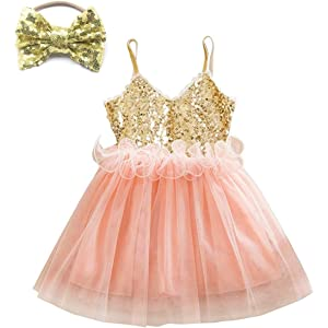 Dresses Obliging Lovely Baby Girls Dress Clothes, Shoes & Accessories