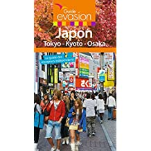JAPON - TOKYO, KYOTO, OSAKA ET ENVIRONS