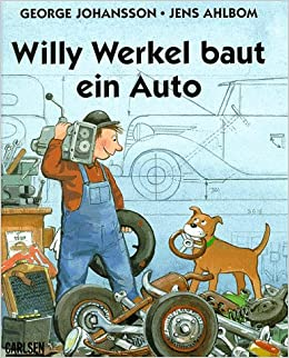 willy werkel
