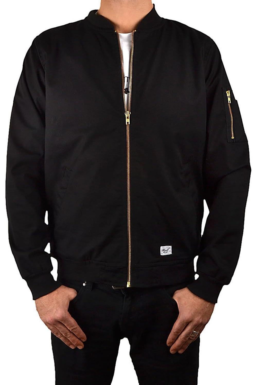 Reell Flight black Jacket