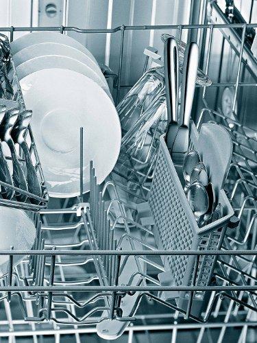 Bosch – SMZ5000 – Dishwasher Accessories Kit (German Import)
