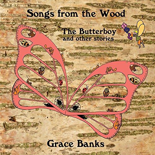 The Caterpillar Song (Caterpillar Bank)