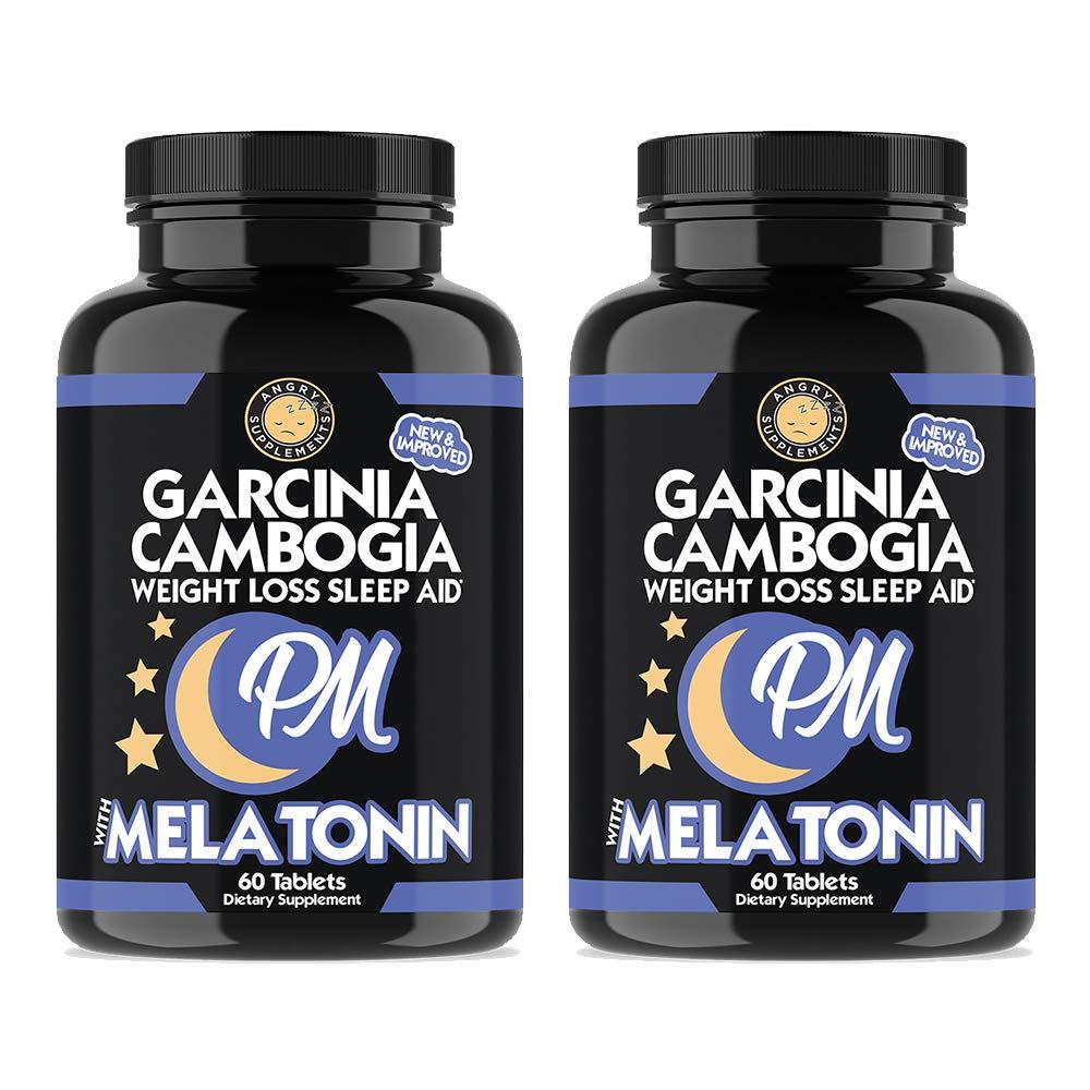 Amazon.com: Garcinia Cambogia PM Ayuda para perder peso ...