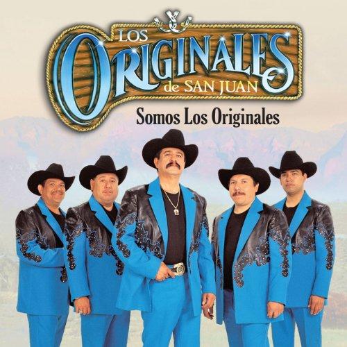 Somos Los Originales [Explicit]