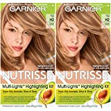 Garnier Hair Color Nutrisse Nourishing Creme