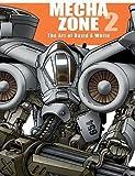 Mecha Zone 2, David A. White, 0984549501