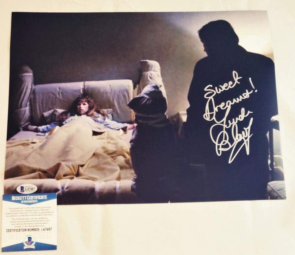 "Linda Blair The Exorcist 14 x 11/"" Photo Print"