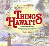Things Hawaii, Carrie Ching, 1566475775