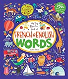 My Big Barefoot Book of French & English Words (French and English Edition)