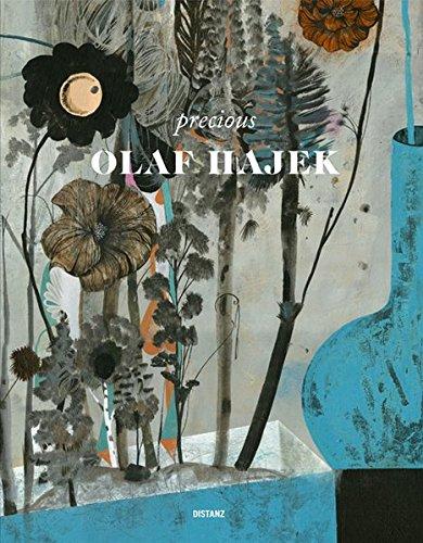 Olaf Hajek (English and German Edition) ebook