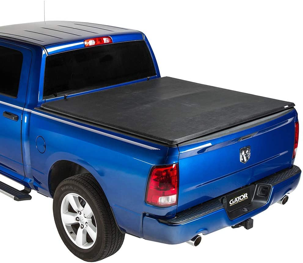Best Tonneau Covers 2020 Top 17 Truck Bed Covers Reviews