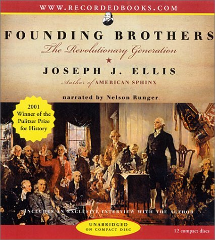 founding brothers chapter 4 Founding brothers blog to answer the first question about chapter three what ellis means by founding moments can be explained by the idea that.