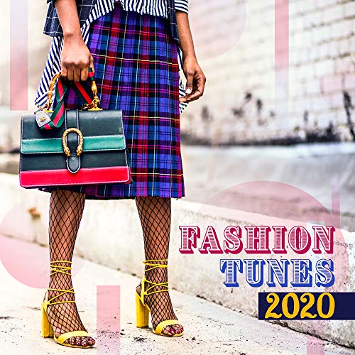 Fashion Tunes 2020 - Best Runway Music for Fashion Week, Runway Songs, Lounge Music (Best Fashion Runway Music)