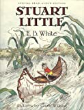 Stuart Little, E. B. White, 0060283343