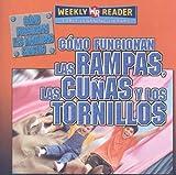 Cómo Funcionan las Rampas, las Cuñas y los Tornillos, Jim Mezzanotte, 0836874501