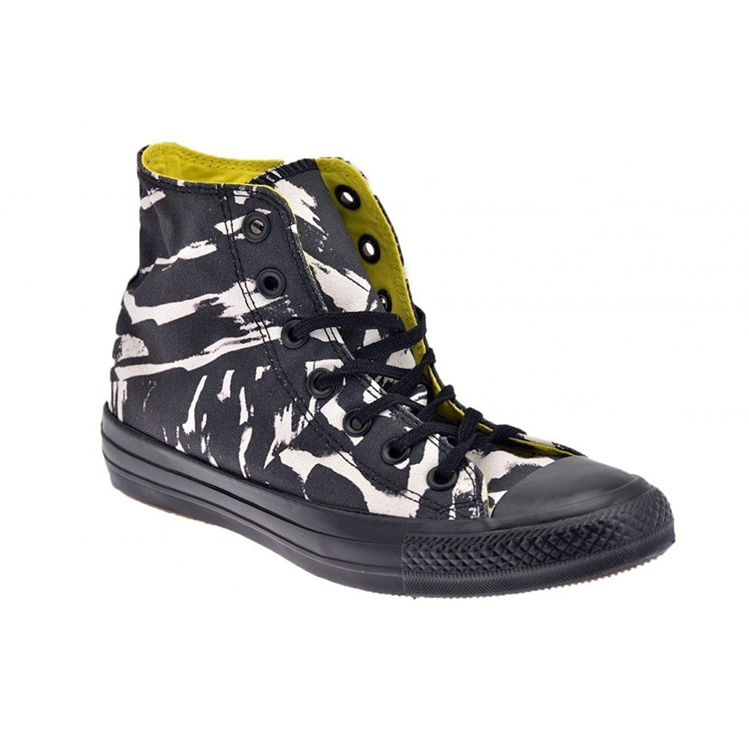 Converse All Star Hi Graphics Zapatillas unisex