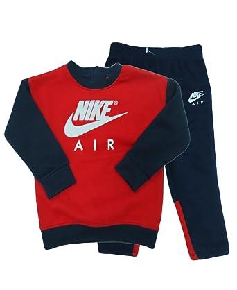 Nike 655s-695 Chándal, Bebé-Niños: Amazon.es: Ropa y accesorios