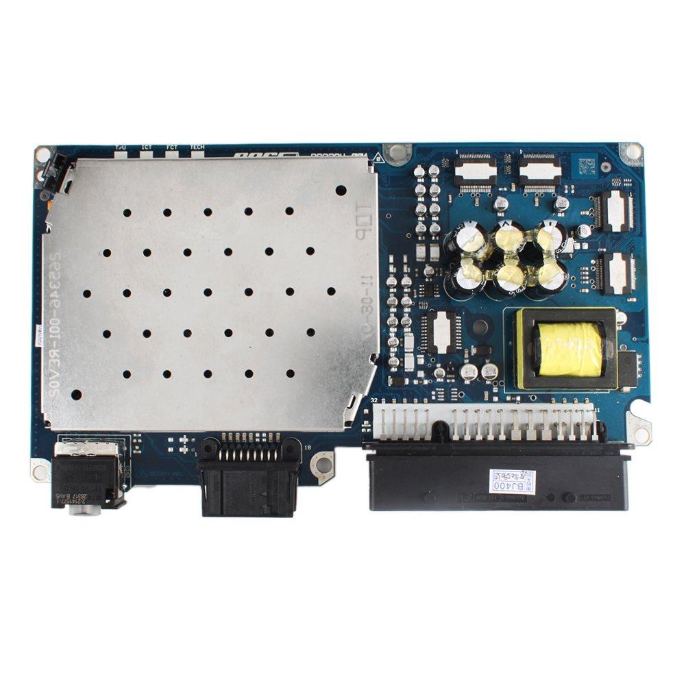 AMPメインアンプ回路ボード3 Gブースターfor Audi a6 C6 q7 07 – 15 4l0035223d B07CNX6LVW