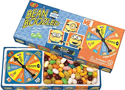 Jelly Belly New Bean…