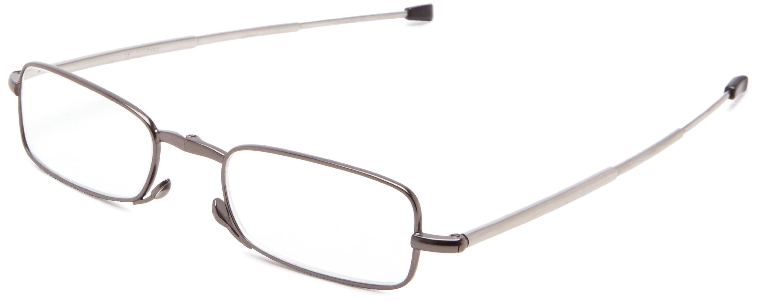 Foster Grant Folding Reading Glasses Amazon