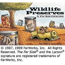 Wildlife Preserves