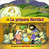 La Primera Navidad / The First Christmas (Play Along Books) (Spanish Edition)