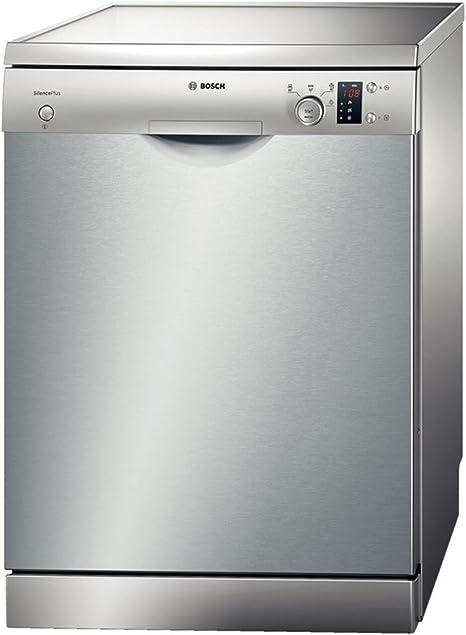 Bosch SMS41D08EU - Lavavajillas Sms41D08Eu Con Aquastop: Amazon.es ...